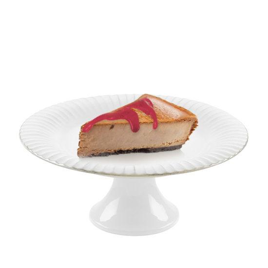 Десерт «Кокос и миндаль с клубникой» (125г)