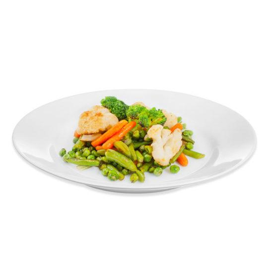 Овощи к лапше (80г)