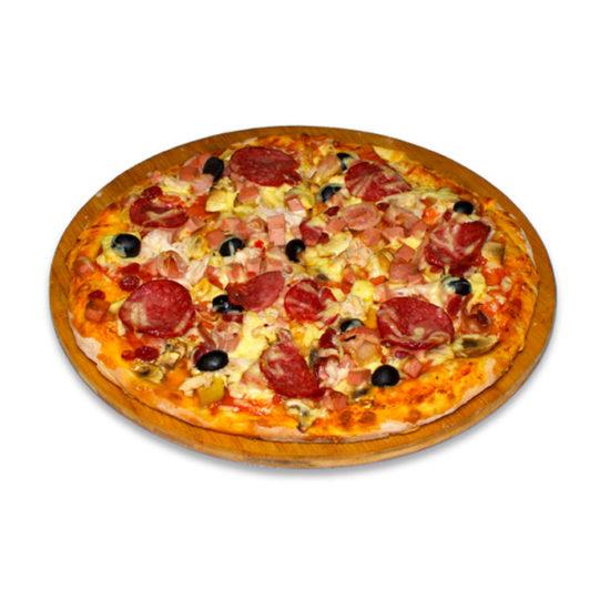 Пицца «Аппетитная» (650г)