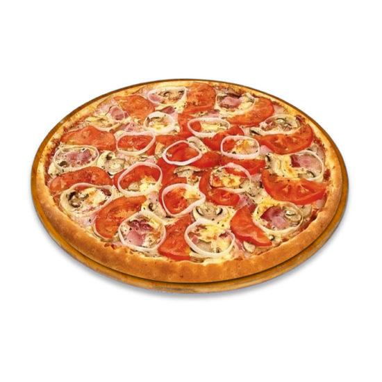 Пицца «Домашняя» (600г)