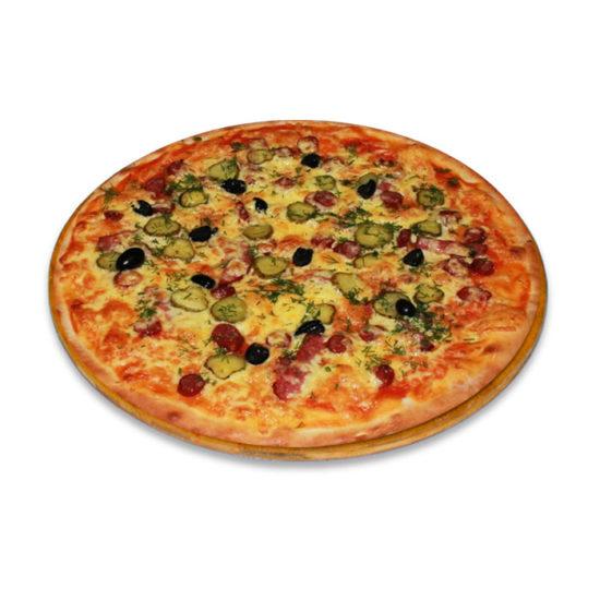 Пицца «Хантер» (695г)