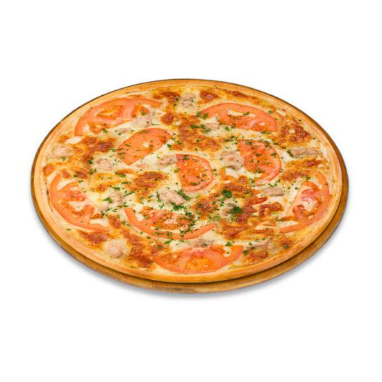Пицца «Чикен бекон» (825г)