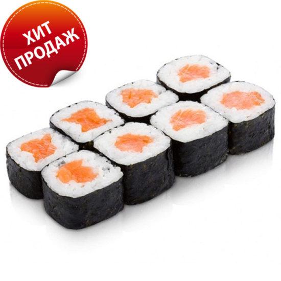 Ролл «Сяке хосомаки» (140г)