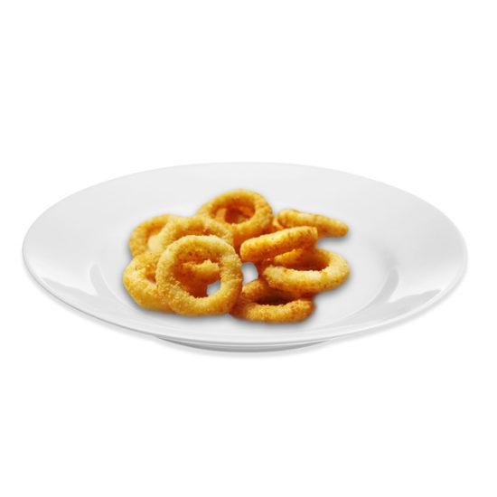 Луковые кольца (125г)