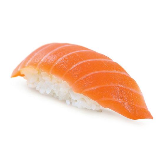 Суши «Сяке нигири» (35г)