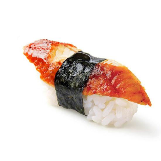 Суши «Унаги нигири» (35г)